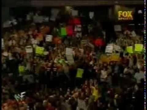 Debut Of The American Badass Undertaker video
