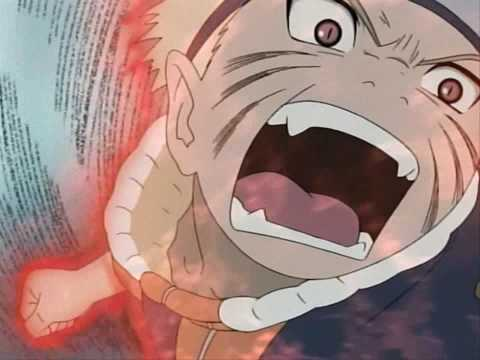 Naruto Vs. Sasuke Amv - A Place For My Head video