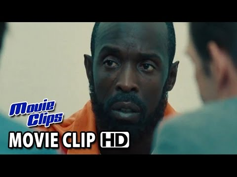 Kill The Messenger Movie CLIP - Freeway Ricky Ross (2014) - Jeremy Renner HD