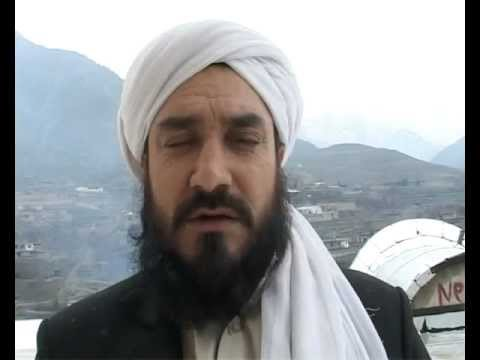 Kunar Provincial Justice Officials Visit Naray District, KRTA News Story