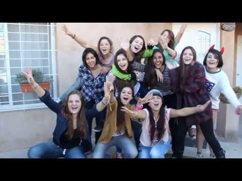 One Direction - One Way Or Another (parodia Florencia 15 Años) video