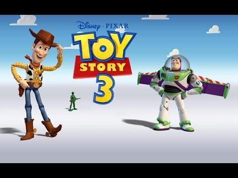 Toy Story 3 - Dublado