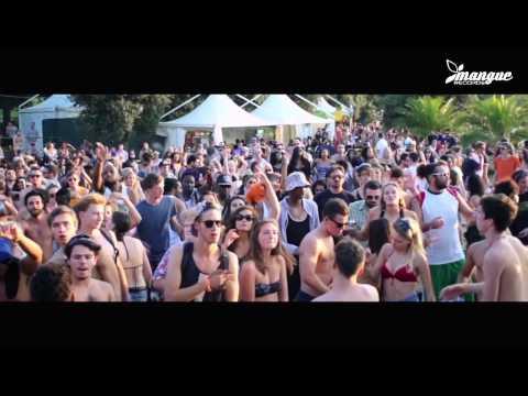 Fabian Schumann & Black Vel - Revue (Official Video) [MANGUE033]