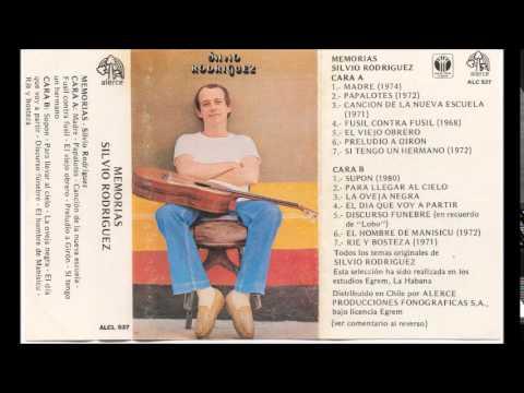 Silvio Rodriguez - Discurso Fúnebre