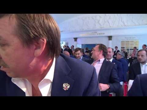 Олег Знарок: Если бы у меня в составе был Михайлов, я бы из тренерской на лавку не выходил