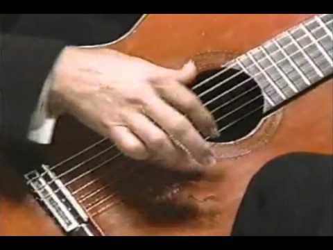 Christopher Parkening - Watkin's Ale (Duet)