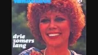 Conny Vandenbos - Drie zomers lang (1975)