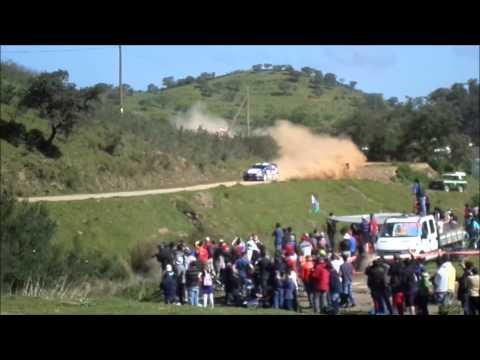 WRC Rally de Portugal 2013 - Santana da Serra SS 6/9