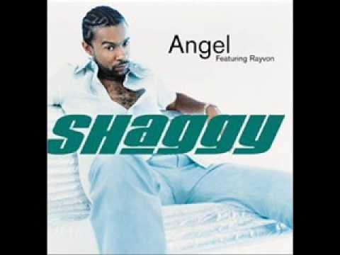 shaggy - angel ( ft. rayvon)