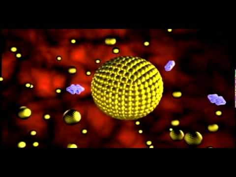 Gold Nanoparticles and Cancer Cell Detection1