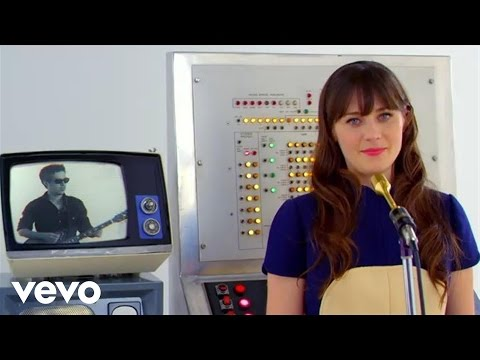 She & Him - Don't Look Back