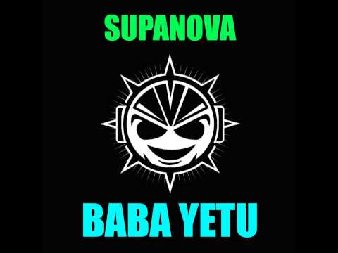 Supanova - Baba Yetu (Deep Radio Edit)