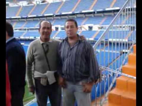 Peña Madridista de Campos del Rio