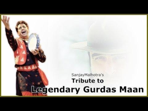 Heer Gurdas Maan(A tribute)...by Sanjay