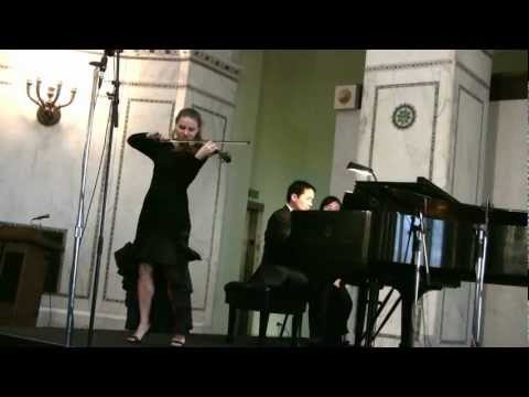 Гранадос Энрике - Испанский танец No8