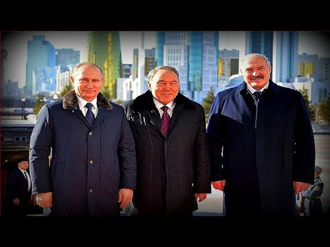 Putin proposes currency union with Belarus, Kazakhstan | #News & #Politics