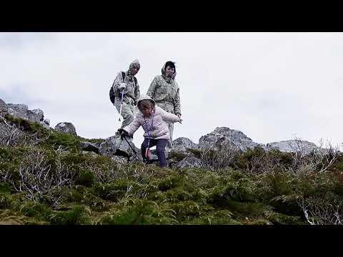 Первомайский поход на горы Лысый Дед и Воробей. Май 2018