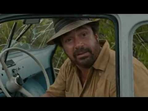 The rum diary trailer italiano