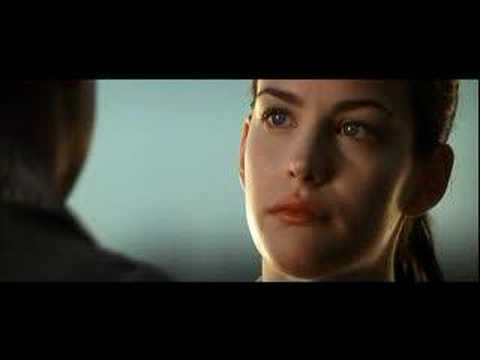 Armageddon-Harry & Grace