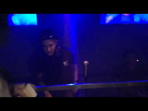 DJ Marc Panther 2015.5.29 FLY DAY(globe night)@GENIUS TOKYO