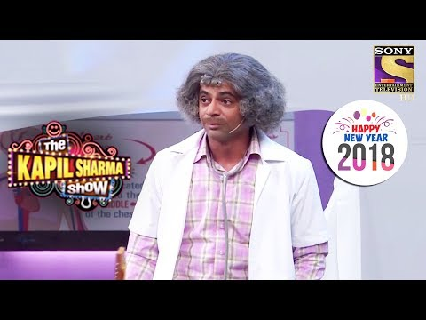 New Year Special | Dr. Mashoor Gulati | The Kapil Sharma Show thumbnail