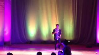 Suman,Buet |  Inter University Dance Fest,BUET  |  season 03  |  BUET Dance Club.
