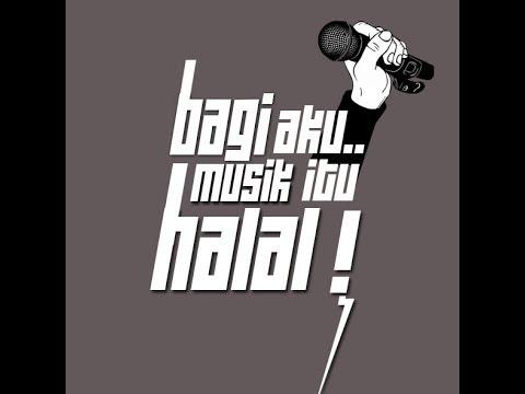 The Strangers Teaser For 21 Juni 2014 - Bagi Aku..Musik Itu Halal !!