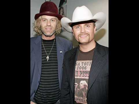 Big & Rich - Saved