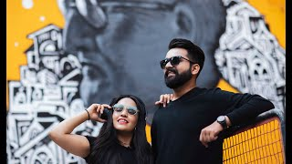 PRE WEDDING | 2020 | GOA | JASH & KRUTI | INSAF KHAN | THE FOCUS FILM
