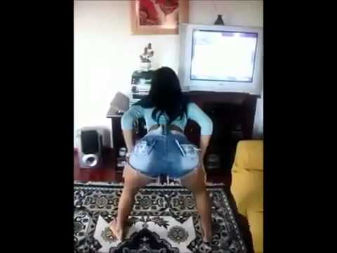 Brazilian Booty Bounce!!!!!!!!