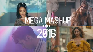 download lagu Pop Songs World 2016 - Mega Mashup Dj Pyromania gratis