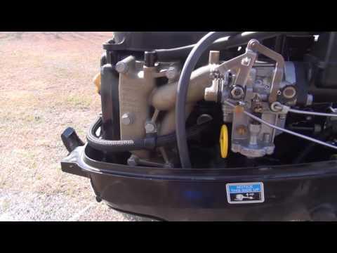 Fix Mercury Fuel Problem. Carburetors OK. Bad Fuel pump - OOW Outdoors