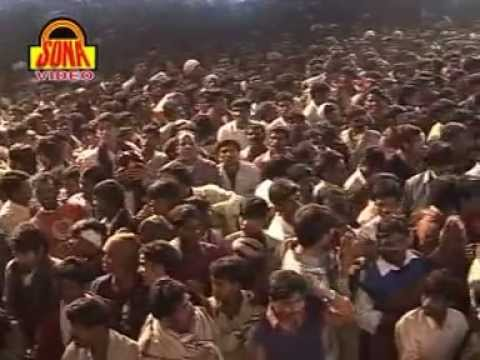 More Balam Hai Nadan Part 1 (Bundeli Rai Naach) By Ram Kripal...