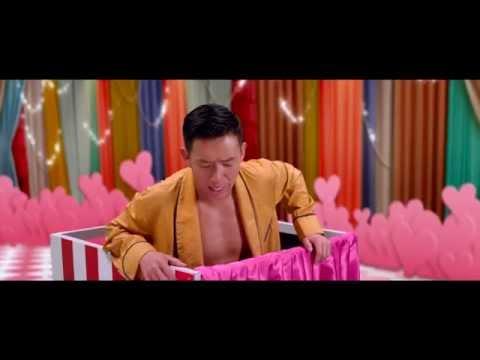 ซั่มกระฉูด ทะลุโตเกียว : พากย์ไทย โดยพันธมิตร [Thai Official Trailer]