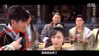 视频: 【泡泡出品】 搞笑解说《龙门镖局》穿帮镜头