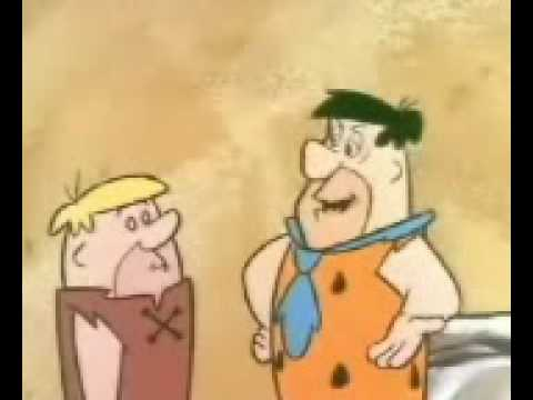 Flintstones - You Fuck My Wife?