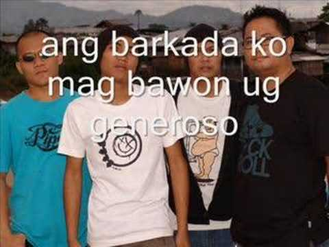 The Otherside Band - Estudyante