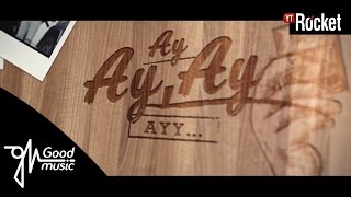 Ay ay ayyy - Pipe Bueno Ft. El Apachurrao | Video Lyric