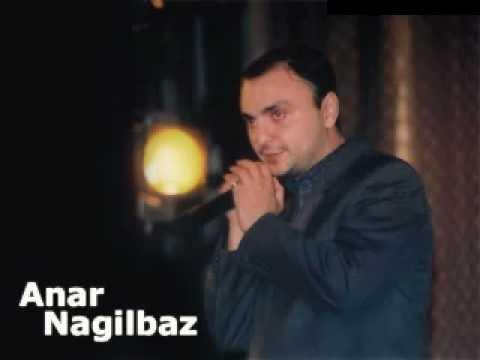 Anar Nagilbaz - Menim neisheli gecelerim