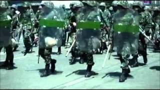 2012 zombie apocalypse trailer.wmv