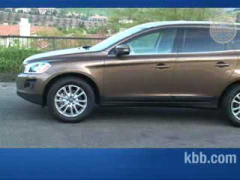 Volvo XC60 Video Review - Kelley Blue Book