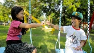 PINKY SWEAR - Short Film by JAMICH