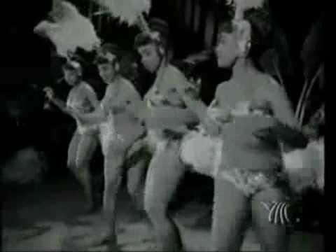 Thumbnail of video La Sonora Matancera con Celia Cruz y las Mulatas de Fuego
