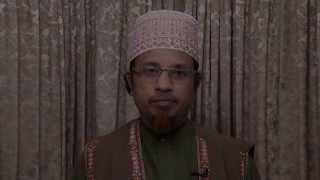 Mufti Kazi Ibrahim on QuranicVoice.tv