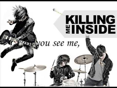 Killing Me Inside   for one last time torment 2Lyrics