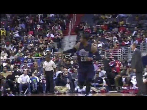 Wes Matthews Nails Career-High 10 Three-Pointers!