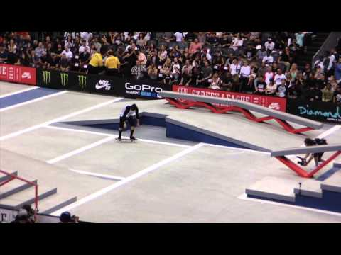 matt berger street league 2015 new jersey highlights