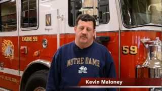 Jersey Firefighters Episode 1