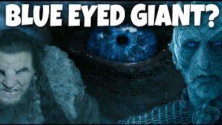 Season 7 Promo: Giant's Blue Eye Theory! - Game of Thrones  (Season 7)