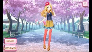 Anime dress up game | Fun Baby Care Kids Games, Dress Up & Take Care Games For Kids